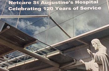 Netcare St Augustine's Hospital
